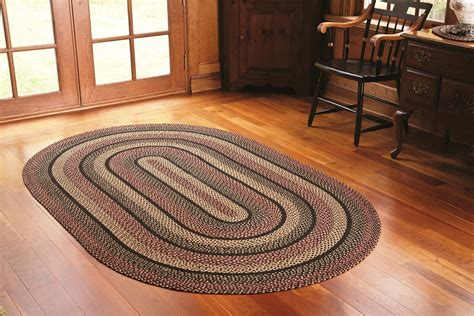 oval rugs view large image braided oval antique rug