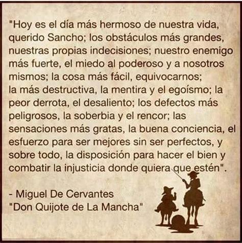 Imagenes Y Frases Del Quijote Dela Mancha   frases del quijote de la mancha