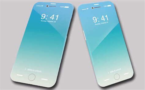 depan  kehadiran  iphone layar oled terbaru