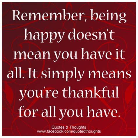 Thankful Quotes Happy Quotes Thankful Quotesgram