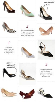 How To Make Uncomfortable Shoes Comfortable by These Kitten Heels Are Perfectly Polished For Work But