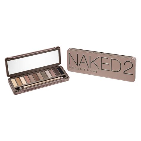 Eyeshadow Decay naked2 eyeshadow palette decay mecca