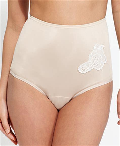 vanity fair perfectly yours brief 13081 bras panties