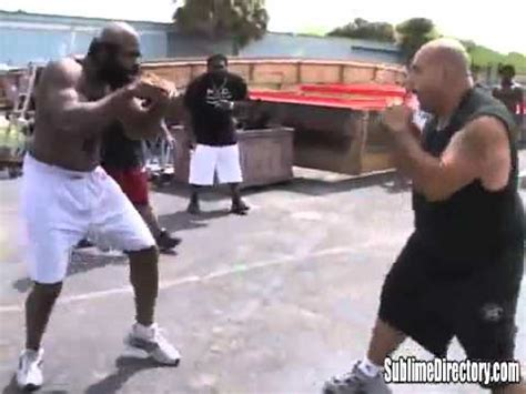 kimbo slice backyard fights kimbo slice mma records