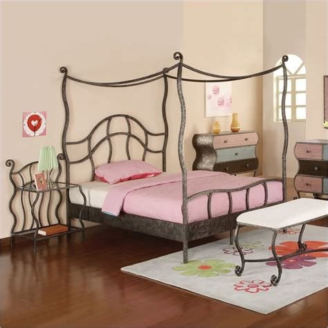 canopy bed bedroom set rainwear