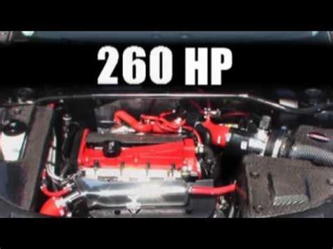 Audi Tt Mk1 Upgrades by Audi Tt 180 Abt Stage 3 Big Turbo Upgrade 180 To 260