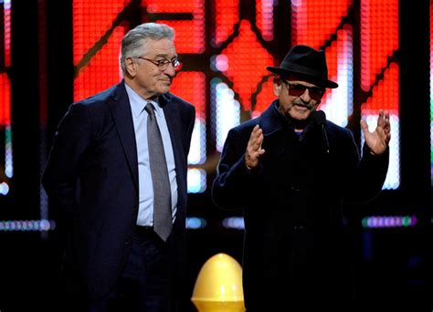 joe pesci tv shows joe pesci in spike tv s guys choice 2016 show zimbio