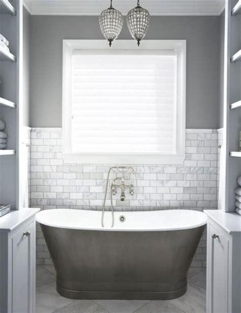 Idee Deco Peinture Salle De Bain peinture salle de bain 80 photos qui vont vous faire craquer