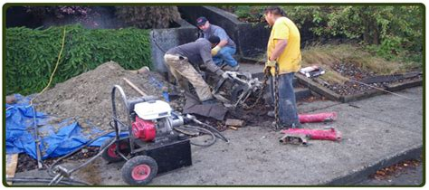 pros and cons of fixing a the pros and cons of no dig trenchless sewer repair technology