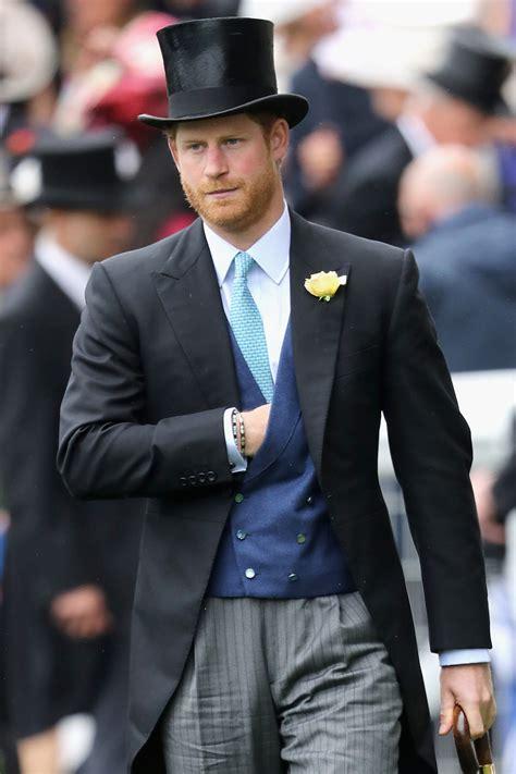 Prince Harry at the Royal Ascot 2016   Tom   Lorenzo