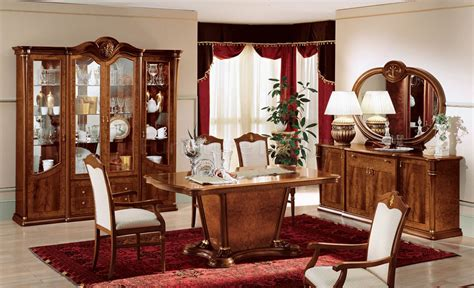 classic dining room beautiful classic dining room interior decosee com