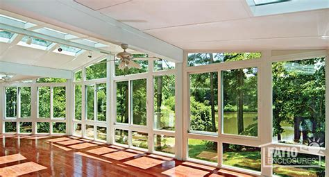 Sunroom Wall Panels four season room addition pictures ideas patio enclosures