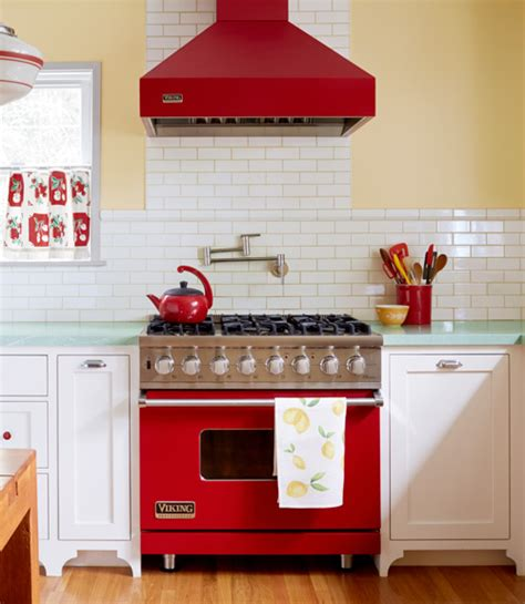 Decorating Ideas For Retro Kitchen Retro Kitchen Kitchen Decor Ideas