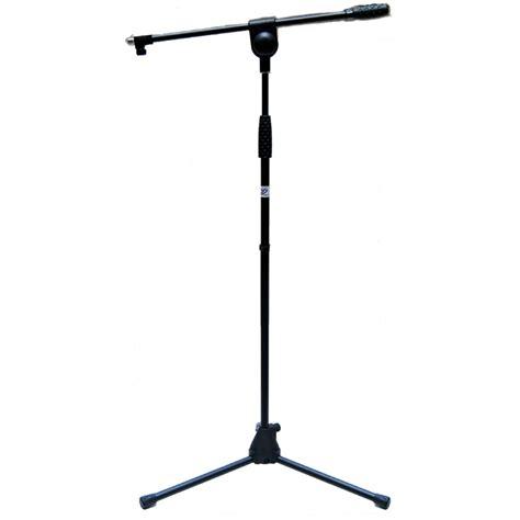 pedestal para microfono pedestal para micr 243 fono con boom telescopico xss