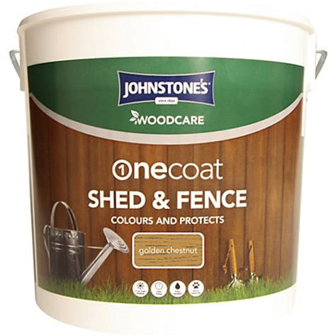 ronseal one coat fence forest green 5l