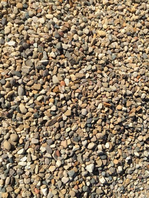 pea gravel pit 73 crushed limestone 3 4 minus kuert