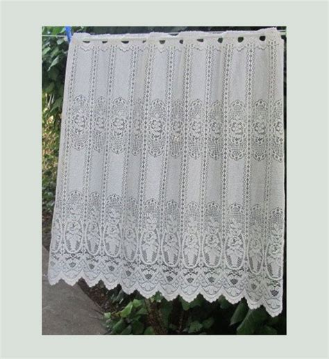 german lace curtains 17 best ideas about white lace curtains on pinterest