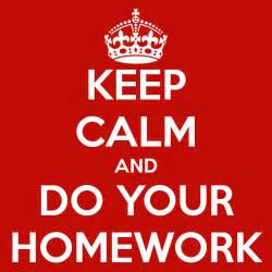 home works the comet homework is it necessary