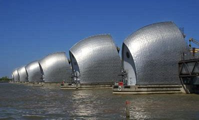 thames barrier failure the lost planetary mysteries new wonders
