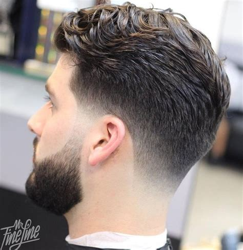tapper curly haircut styles all around taper fade haircut hairs picture gallery