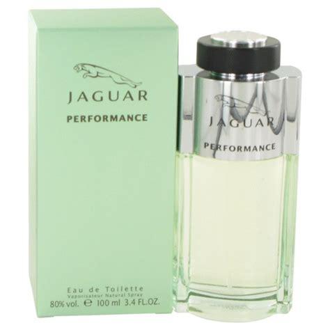 Parfum Jaguar Homme Eau De Toilette Spray Performance De Jaguar En 100 Ml Pour Homme