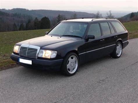 curbside classic mercedes w124 1985 1996 e class the