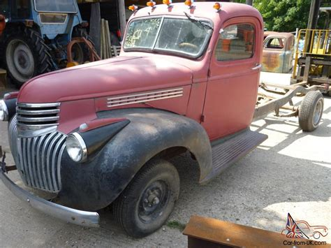 deco cars for sale 1946 chevrolet chevy deco v8 hotrod truck project