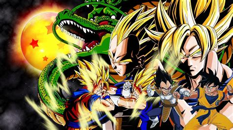 wallpaper desktop español super saiyan 4 goku and vegeta wallpapers 60 images