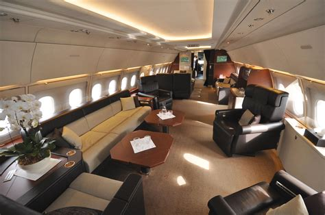 air force one layout interior a flying mansion business jet traveler