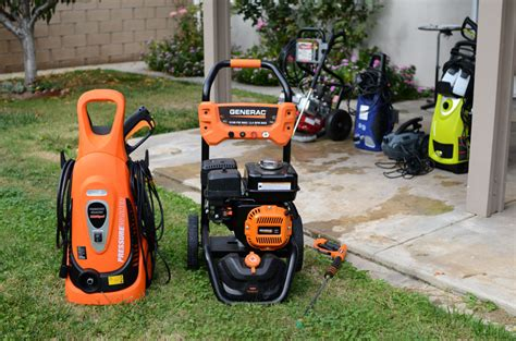 the best pressure washer of 2019 real testing your