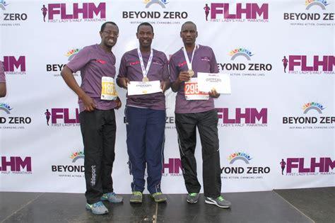 Kenyalaw Search Kenya At The 3rd Edition Of The S Half Marathon Kenya