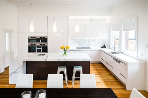 scavolini modern kitchen dark wood glossy white lacquer high gloss kitchen cabinets kitchen contemporary with