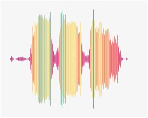 a new soundviz the radial sound wave the soundviz blog