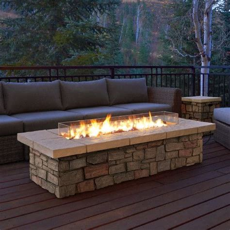 Propane Outdoor Firepit Best 25 Propane Pit Table Ideas On Propane Pit Propane Pits