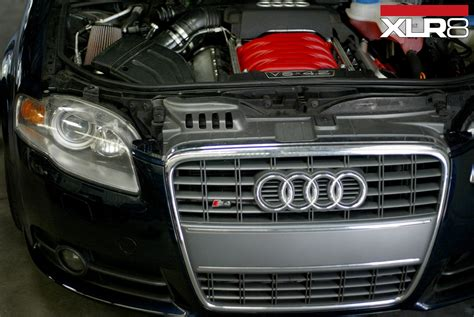 2004 audi s4 supercharger kit jhm supercharged b7 s4 excelerate performance