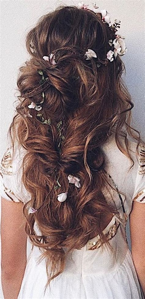 Hairstyles For Weddings Hair by The 25 Best Wedding Hairstyles Hair Ideas On