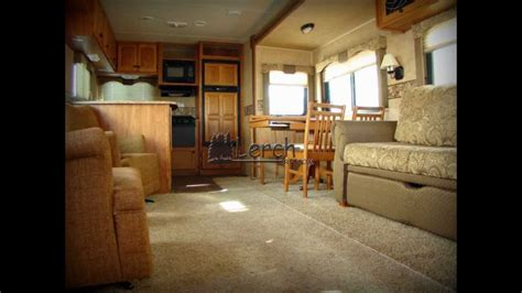 north country rv floor plans 2011 heartland north country 29 rks travel trailer lerch