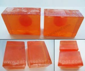 Sabun Papaya sabun kosmetik