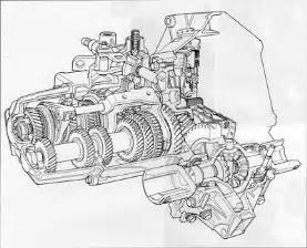 Fiat Doblo Gearbox Fiat 500 Transmissions 5 Or 6 Speed Dualogic Or Mta