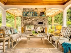 20 outdoor living room designs decorating ideas design trends