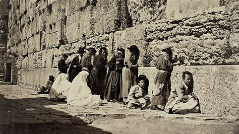 len 19 jahrhundert einzigartige israel fotografien aus dem 19 jahrhundert