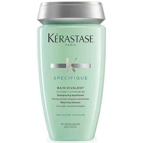 Shoo Kerastase Bain Divalent k 233 rastase specifique bain divalent shoo 250ml free