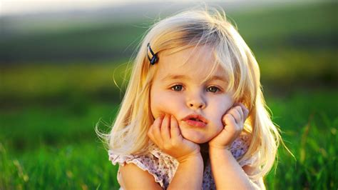wallpaper of girl cute little baby girl hd wallpaper of baby