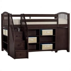 Size Desk Bed by Best Size Loft Beds Size Loft Bed With Desk