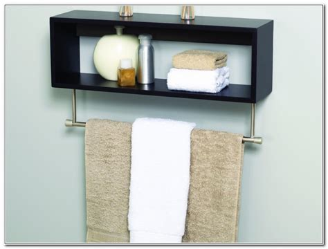 towel stands for bathrooms brushed nickel famous brushed nickel towel rack with shelf ideas