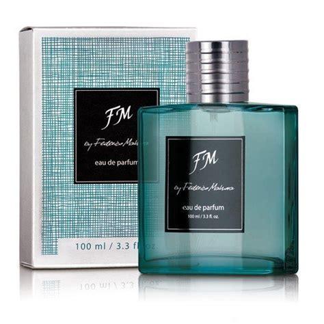 Parfum Fm Federico Mahora 1 fm by federico mahora fm 327 duftbeschreibung und