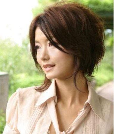 japanese haircut with long front pieces japanese hairstyles