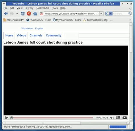 download youtube linux easy way to save flash youtube videos on linux techsource