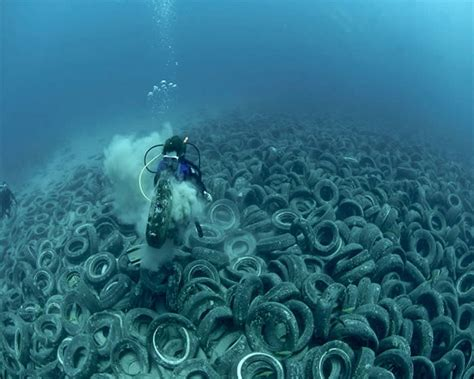 Kursi Vortex Series dumping shocking pictures