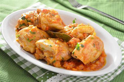 cucina pollo alla cacciatora pollo alla cacciatora la ricetta della cucina imperfetta